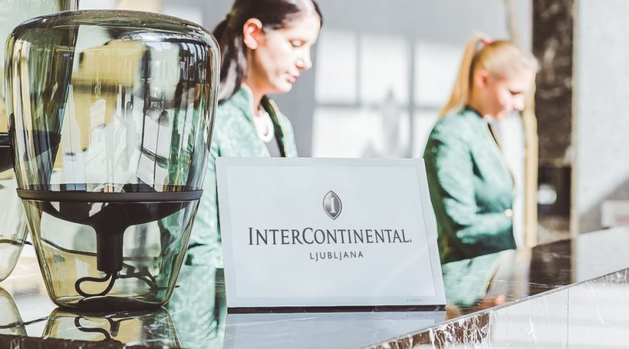 New InterContinental hotel welcomes guests on Place & Play